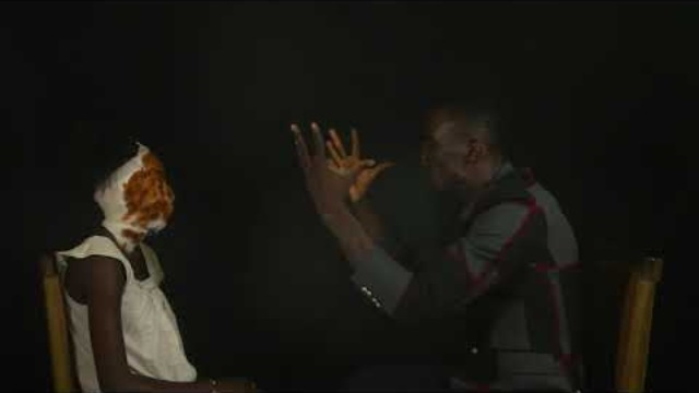 Aminata Touré - Je suis une victime